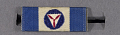 View Ribbon, 1500 Hours, Civil Air Patrol (CAP) digital asset number 0