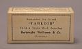 """View Bandage, First Aid, Pleated, Lockheed Sirius """"Tingmissartoq"""", Lindbergh digital asset number 5"""