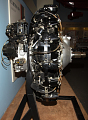 View Wright Cyclone R-1820-97 (Studebaker), Radial 9 Engine digital asset number 4
