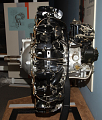 View Wright Cyclone R-1820-97 (Studebaker), Radial 9 Engine digital asset number 5