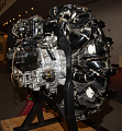 View Wright Cyclone R-1820-97 (Studebaker), Radial 9 Engine digital asset number 8