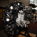 View Wright Cyclone R-1820-97 (Studebaker), Radial 9 Engine digital asset number 9