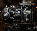 View Wright Cyclone R-1820-97 (Studebaker), Radial 9 Engine digital asset number 13