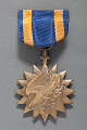 View Medal, Air Medal, United States Army Air Forces, Thomas Weems digital asset number 0