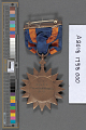View Medal, Air Medal, United States Army Air Forces, Thomas Weems digital asset number 2