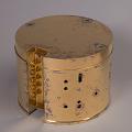View Satellite, Explorer 8, Payload components digital asset number 119