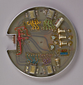 View Satellite, Explorer 8, Payload components digital asset number 53