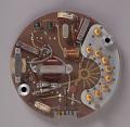 View Satellite, Explorer 8, Payload components digital asset number 84