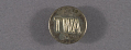 View Button, Flight Attendant, Transcontinental & Western Air Inc. (TWA) digital asset number 0