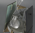 View Model, Planetary Probe, Mariner 2 digital asset number 4