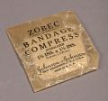 "View Compress bandage, Lockheed Sirius ""Tingmissartoq"", Lindbergh digital asset number 0"
