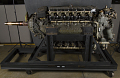 View Lycoming XH-2470-7, H-24 Engine digital asset number 0