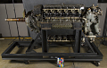 View Lycoming XH-2470-7, H-24 Engine digital asset number 16
