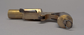View Flare Pistol, Mark IV, United States Army Air Service digital asset number 2