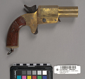 View Flare Pistol, Mark IV, United States Army Air Service digital asset number 7