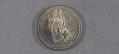 "View Coin, Switzerland, 1 Franc, Lockheed Sirius ""Tingmissartoq"", Lindbergh digital asset number 0"