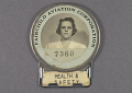 View Badge, Identification, Fairchild Aircraft Corporation digital asset number 0