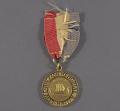 View Medal, Liev Ericksson Association Memorial Medal digital asset number 0