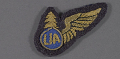 View Badge, Flight Attendant, Libya International Airlines digital asset number 0