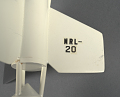 View Model, Rocket, Aerobee Hi digital asset number 4