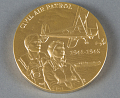 View Medal, Congressional Gold Medal Civil Air Patrol digital asset number 7