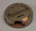 """View Cans, Malted Milk Lunch Tablets, Lockheed Sirius """"Tingmissartoq"""", Lindbergh digital asset number 4"""