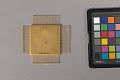 View Timing Generator, Microelectronic Hybrid, Milstar Communications Satellite digital asset number 3