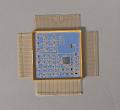 View Timing Generator, Microelectronic Hybrid, Milstar Communications Satellite digital asset number 0