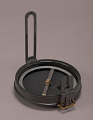 "View Compass, Surveyor's, Lockheed Sirius ""Tingmissartoq"", Lindbergh digital asset number 2"