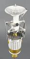 View Model, Planetary Probe, Magellan Spacecraft, 1:25 scale digital asset number 0
