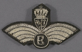 View Badge, Bombardier, Royal Norwegian Air Force digital asset number 0