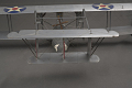 View Model, Static, Curtiss NC-5 (painted as NC-4) digital asset number 5