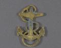 View Badge, Cap, Midshipman, United States Naval Academy digital asset number 2