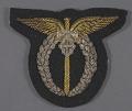 View Badge, Pilot, Slovakian Army digital asset number 0