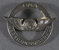 View Badge, Employee, Civil Aeronautics Administration digital asset number 0