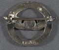 View Badge, Employee, Civil Aeronautics Administration digital asset number 2
