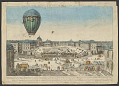 View Montgolfier's Balloon in the Presence of the King and Queen digital asset number 1