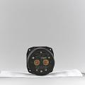 View Indicator, Fuel Pressure, C-16 digital asset number 4