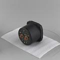 View Indicator, Fuel Pressure, C-16 digital asset number 5