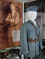 View Coat, Service, French Air Service, Edwin Parsons digital asset number 3