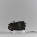 View Transmitter, Dual Oil Pressure,B-9, B-9A digital asset number 6