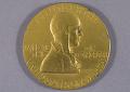 View Medal, Medal of Congress, Charles A. Lindbergh digital asset number 0