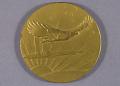 View Medal, Medal of Congress, Charles A. Lindbergh digital asset number 2