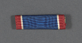 View Ribbon Bar, Distinguished Service Cross, United States Army Air Forces digital asset number 0