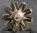 View Le Rhone Model JB, 9 Cylinder, Rotary Engine digital asset number 14