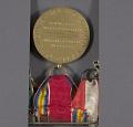 View Medal, World War II Victory Medal digital asset number 1