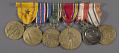 View Medal, World War II Victory Medal digital asset number 2