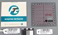 View Plotter, Protractor, Navigator, Flight Training Centre, Ltd. digital asset number 2