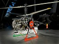View Gyrodyne QH-50C Drone Anti-Submarine Helicopter (DASH) digital asset number 2