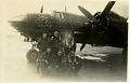 "View Martin (Glenn L.) B-26B Marauder (Model 179B) ""Flak Bait"" Photographs [Best] digital asset: Martin (Glenn L.) B-26B Marauder (Model 179B) ""Flak Bait""; Darnell, McDonald, Jr; Military, USA, Army Air Forces, Units, 449th Bombardment Squadron; Military, USA, Army Air Forces, Units, 322nd Bombardment Group; Wars and Conflicts, World War II, European Theater, General"